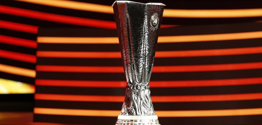 Europa League Coppa