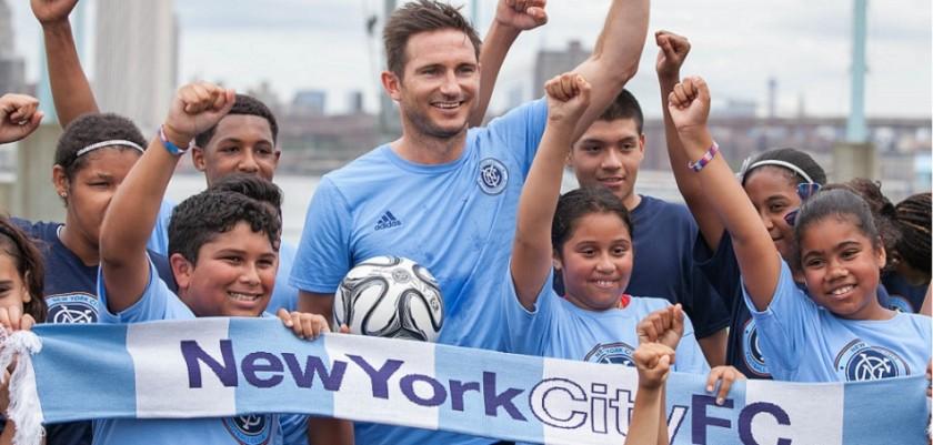 Lampard New York