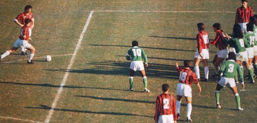 Milan Nacional