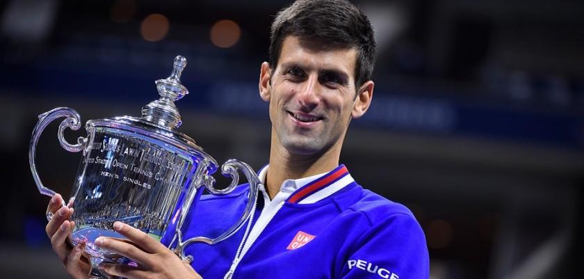 Nole Djokovic Us Open