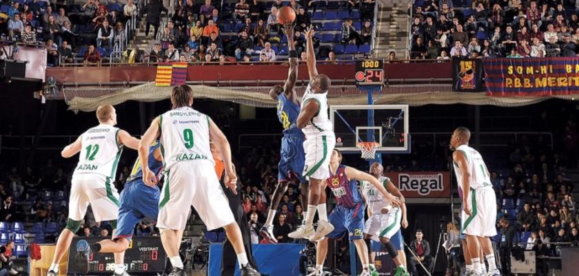 FIBA ULEB