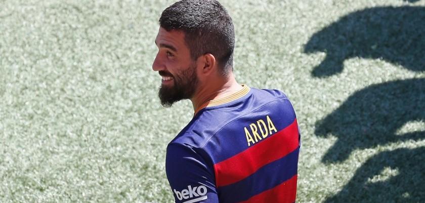 Arda Barcellona