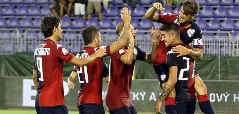Cagliari Serie B