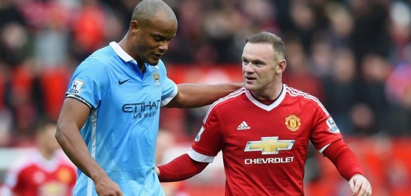 Kompany Rooney
