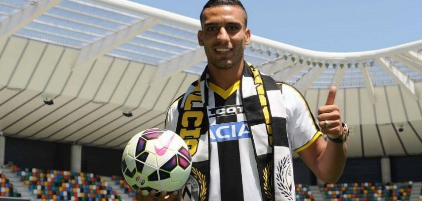 Adnan Udinese