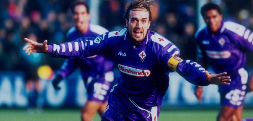 Batistuta Fiorentina