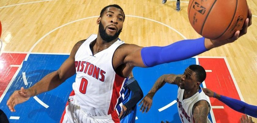 Drummond-Pistons