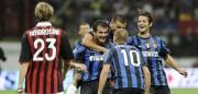 Milan Inter 0 4