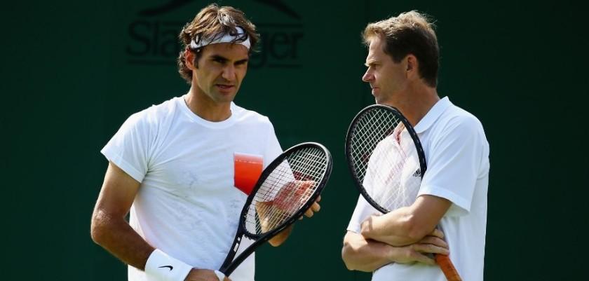 Federer Edberg