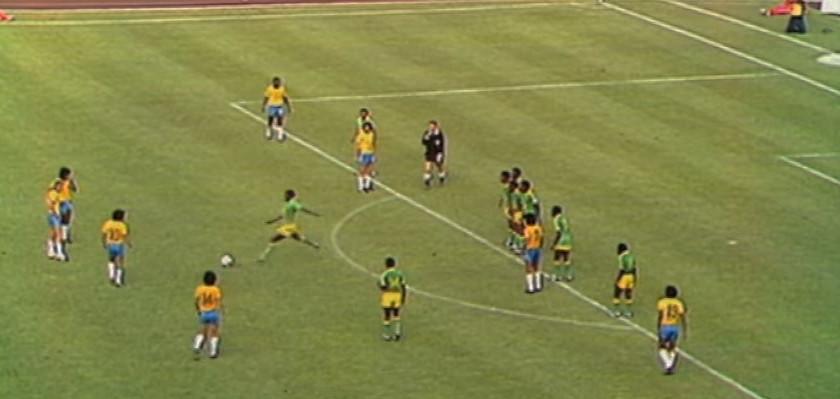 Ilunga-Brasile