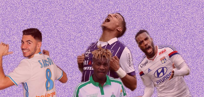TopXI Ligue1