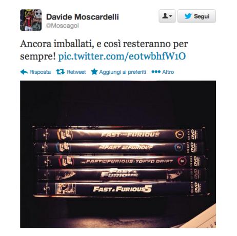 Moscardelli