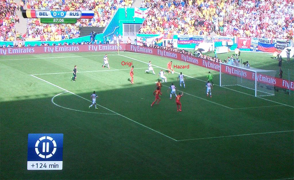 hazard-gol