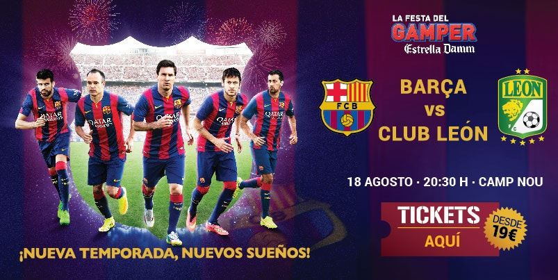 Seconda Maglia FC Barcelona Sergi Samper