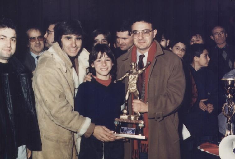 Trofeo Nettuno 1991