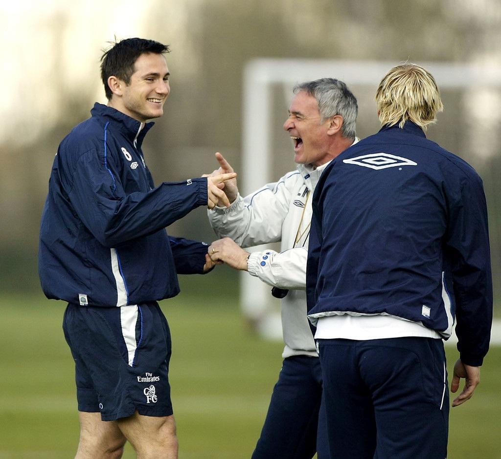 Con Ranieri
