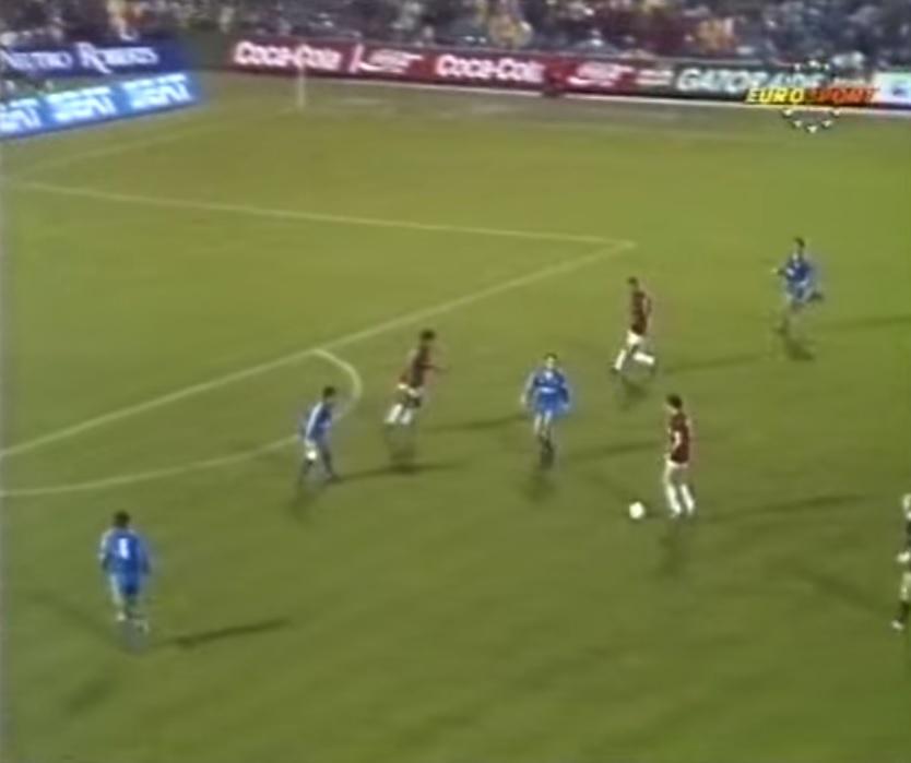 Milan Real 4