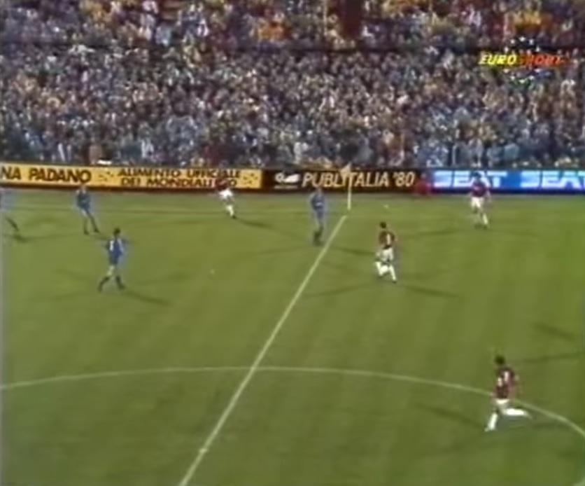 Milan Real 3