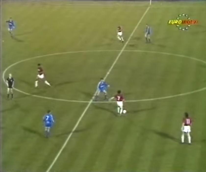 Milan Real