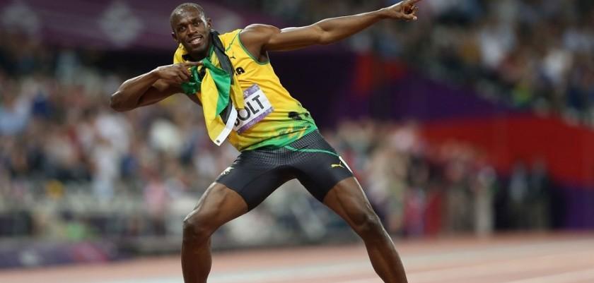 La fine di Bolt?   L'Ultimo Uomo