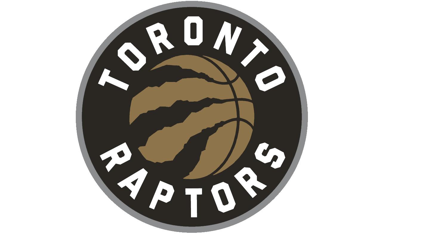 Toronto Raptors - Alternate logo