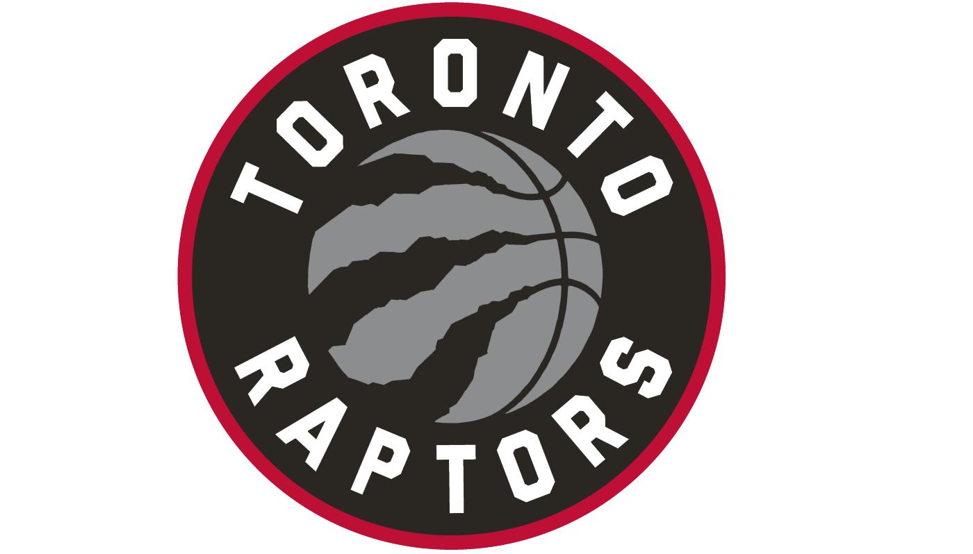 Toronto Raptors - Primary logo