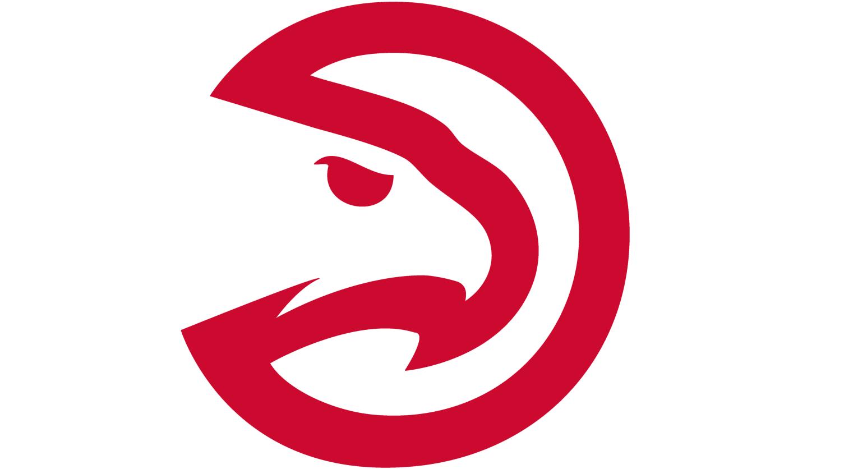 Atlanta Hawks - Partial logo