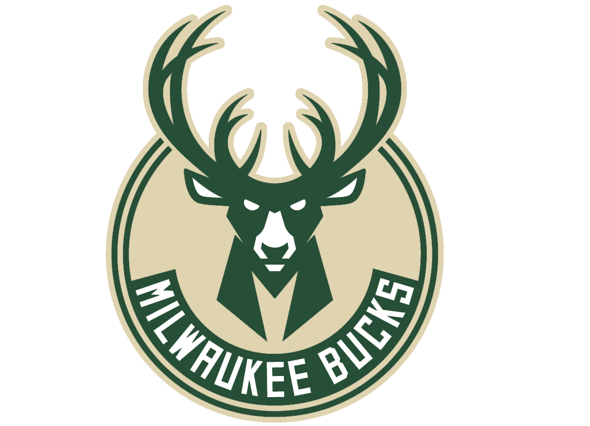 Milwaukee Bucks - Primary logo