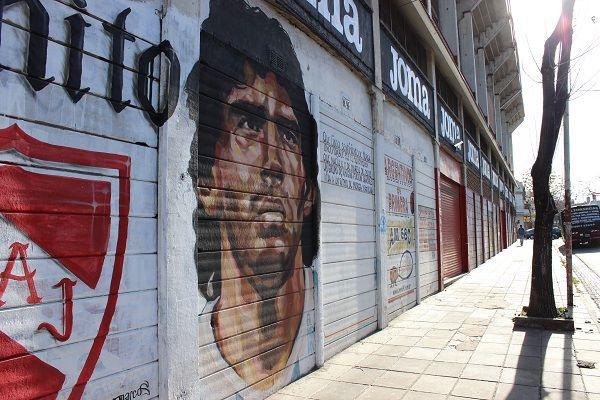 Maradona Estadio