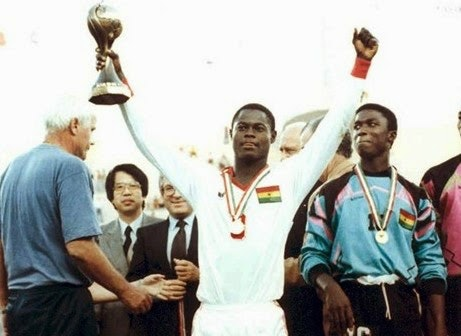 Nii-Odartey-Lampteys-gold-medal-from-U17-World-Cup-stolen-from-his-Accra-residence