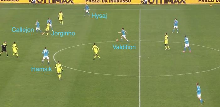 Napoli-Inter 3
