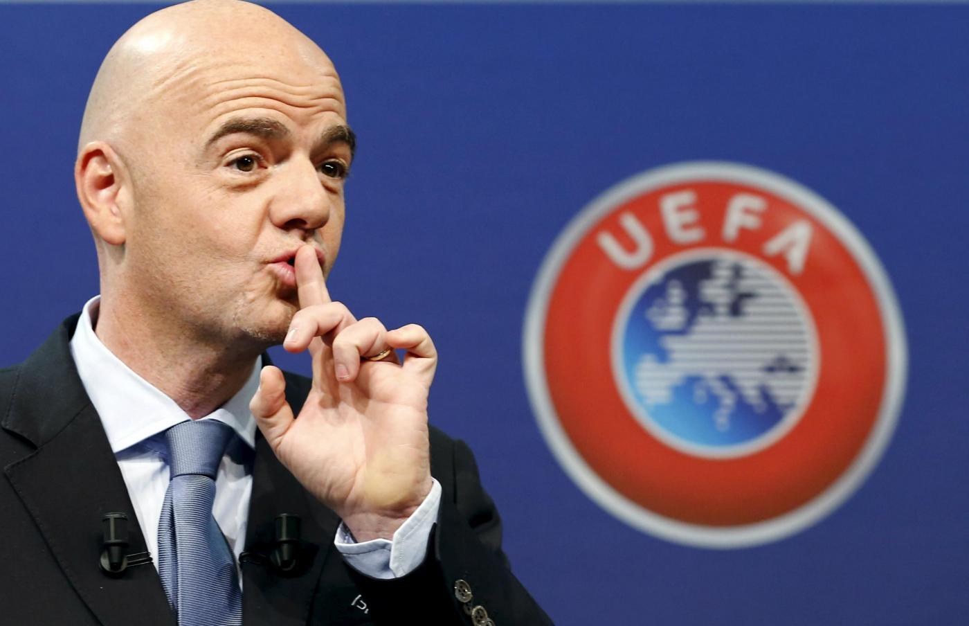 Playoff Euro 2016, i sorteggi di Nyon