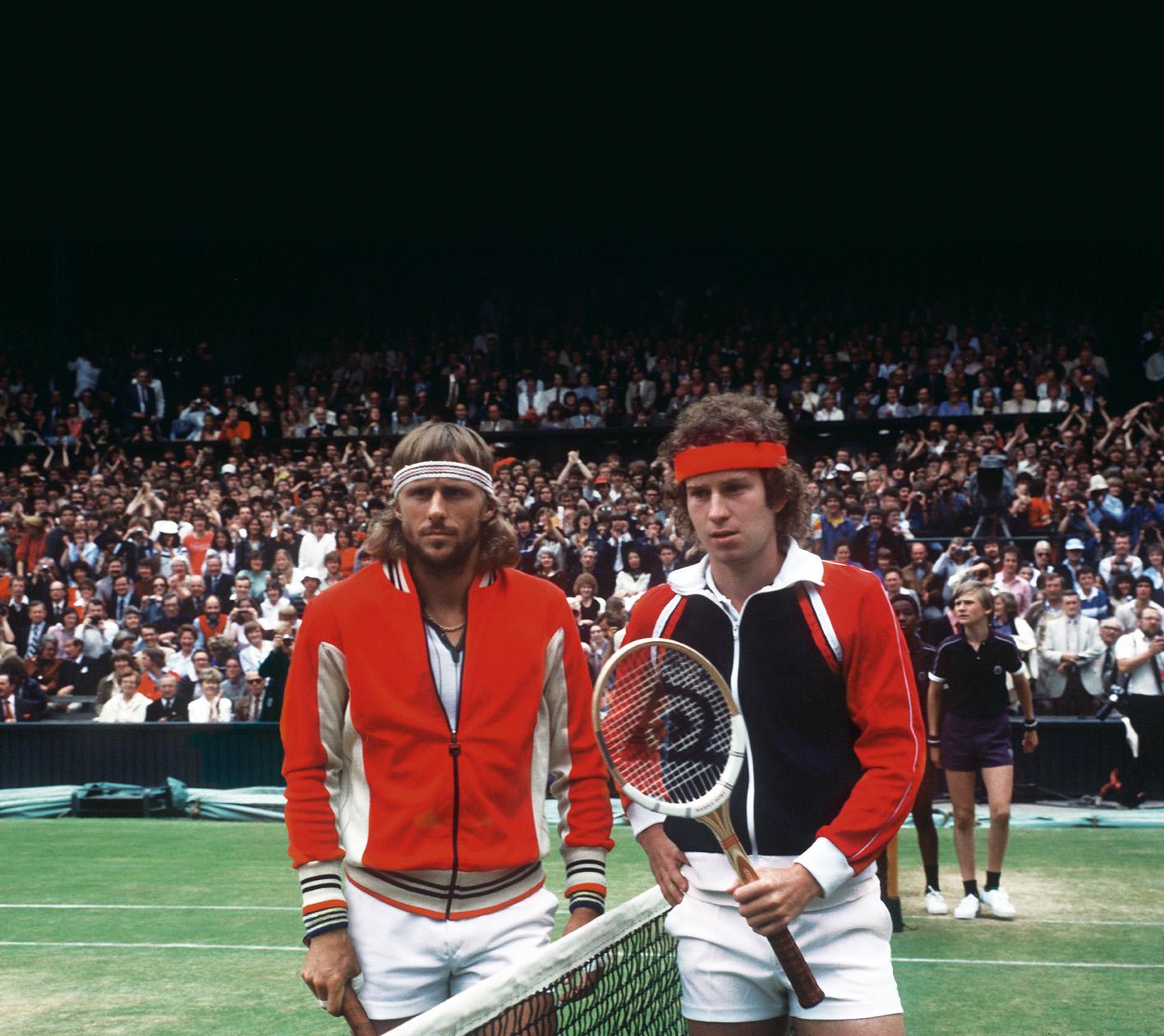 Wimbledon Championships 1980