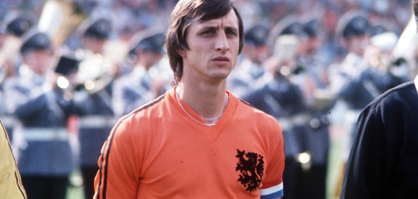 Cruyff immortale
