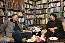 daei hassan khomeini