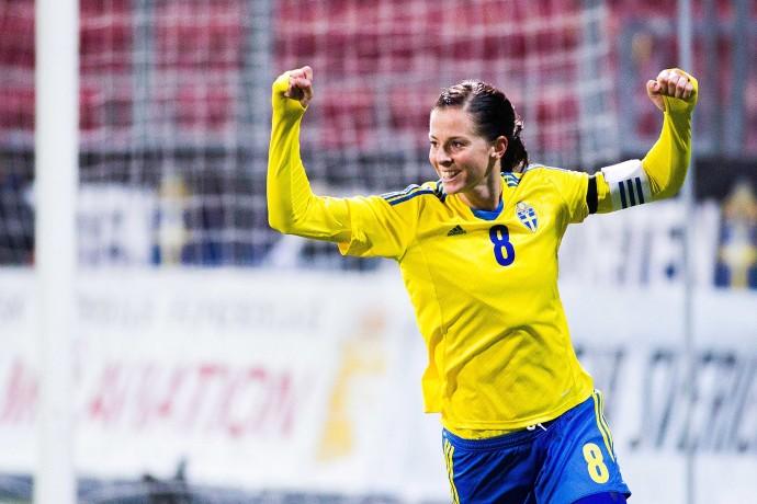 Sweden v Germany - Women's International Friendly