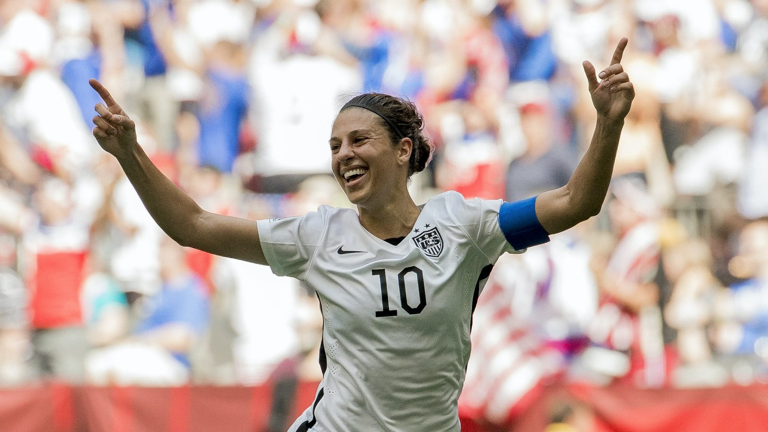 Image: Final - USA vs Japan