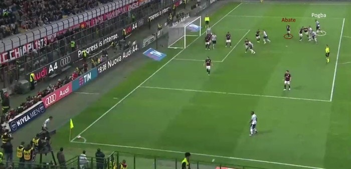 Gol Pogba