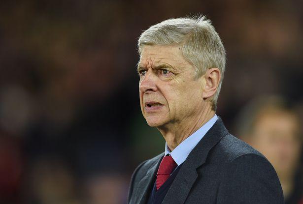 Southampton-v-Arsenal