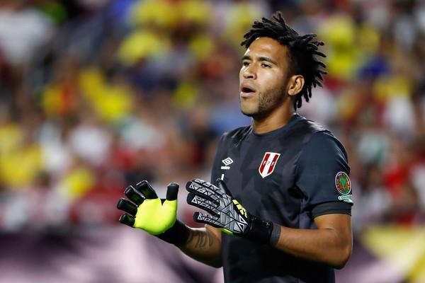 Ecuador+v+Peru+Group+B+Copa+America+Centenario+7GJnFXwPzshl-1