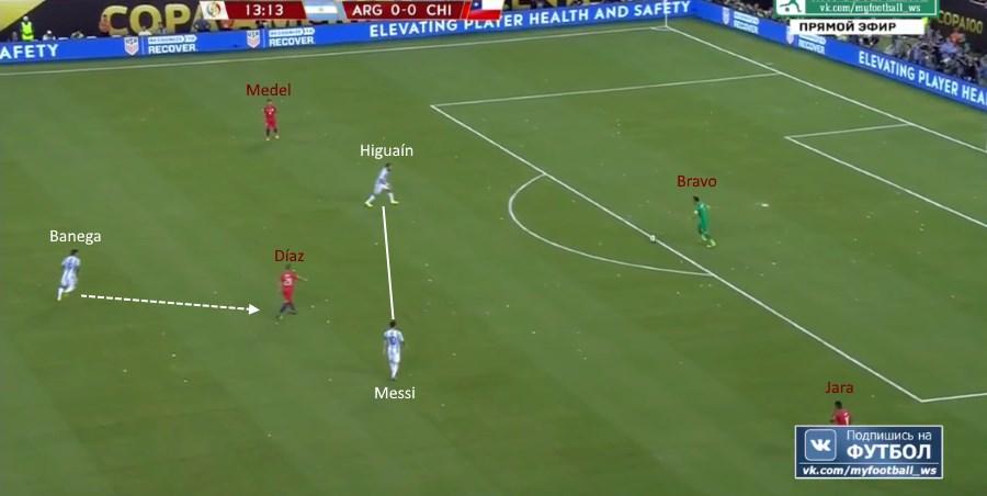 Pressing Argentina 1