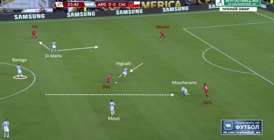 Pressing Argentina 3