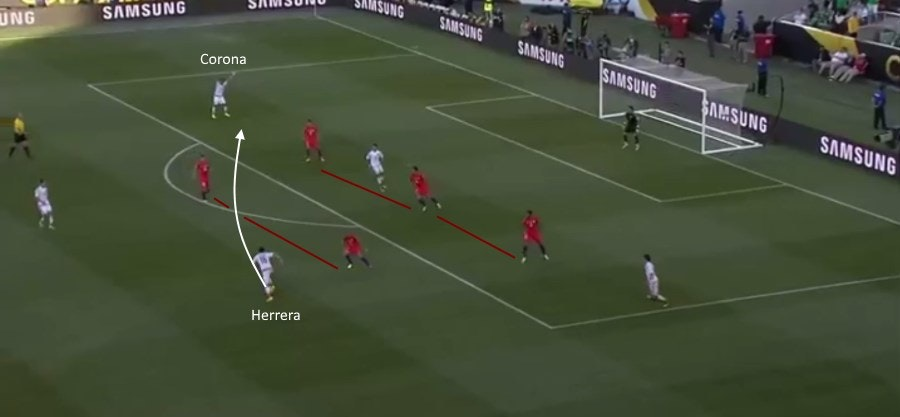 Assist Herrera