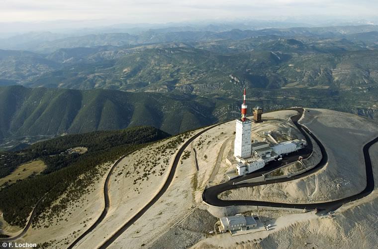Mount-Ventoux