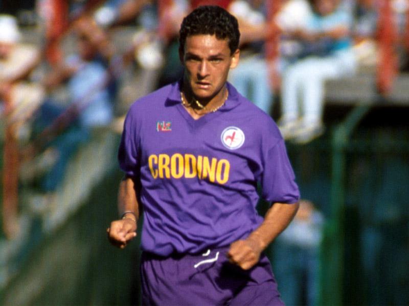 Baggio_Fiorentina
