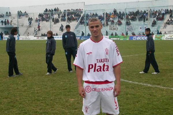 Daniel-Osvaldo-Huracan