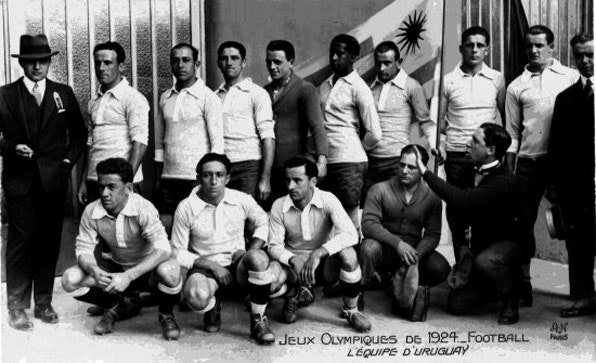 uruguay-1924
