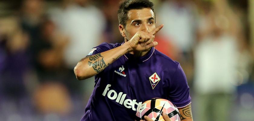 Maglia Home Inter Milan MATIAS VECINO