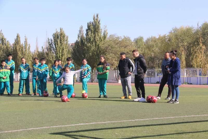 Daniele d'Eustacchio calcio femminile