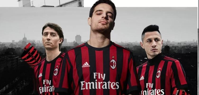 6116c4bc9 Qual è la più bella maglia della Serie A 2017/18 | L'Ultimo Uomo